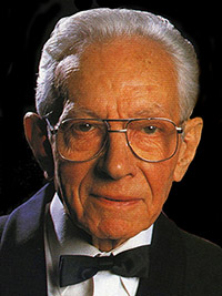 Portrait de M. Charles Barbier, extrait d'un ancien article de Wikipedia. D.R.