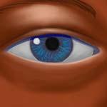 Peindre un oeil imaginaire – 1